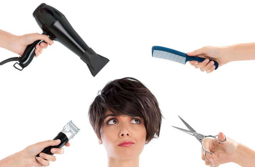 Tips for beauty salon marketing lean how to get new for Salon marketing