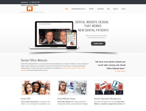 Dental Marketing