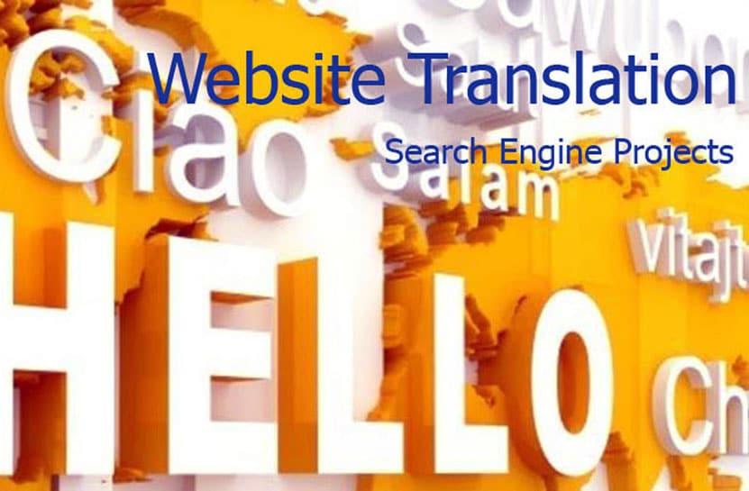 website translation orange county
