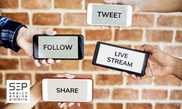 tips on social media marketing
