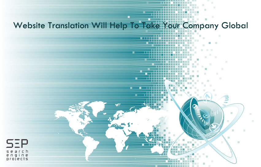 website translation company global