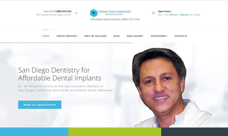 Dental Marketing and Dental Website Design