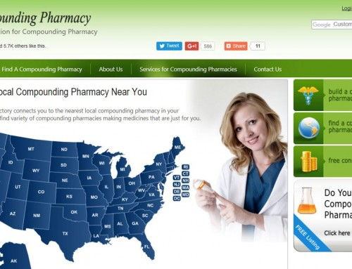 Pharmacy Marketing