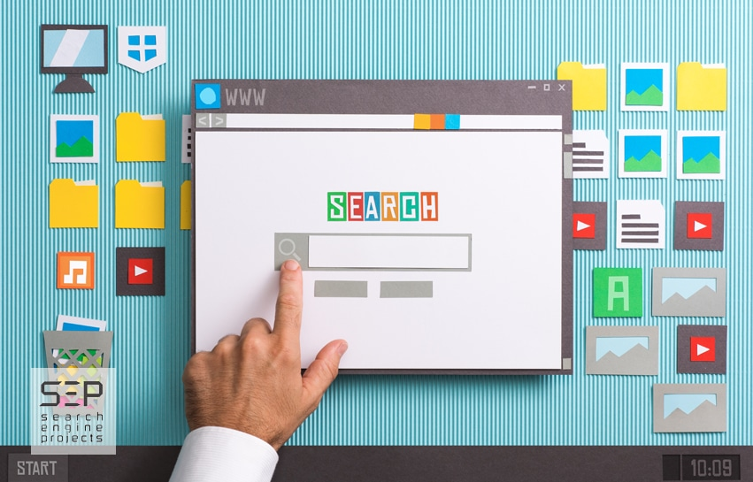 seo company search engine projects