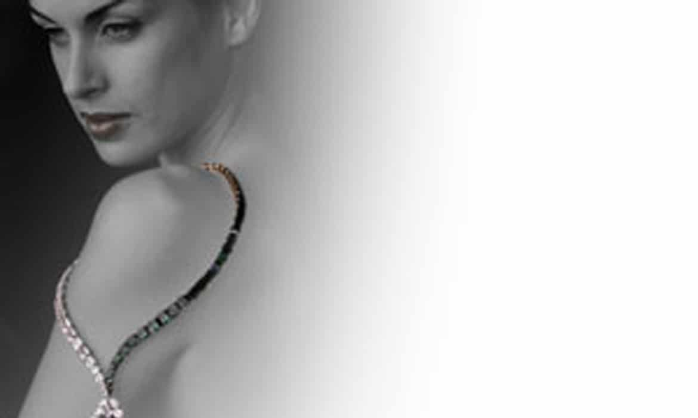 jewelry website design david orgell old