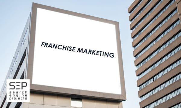 successful franchise marketing