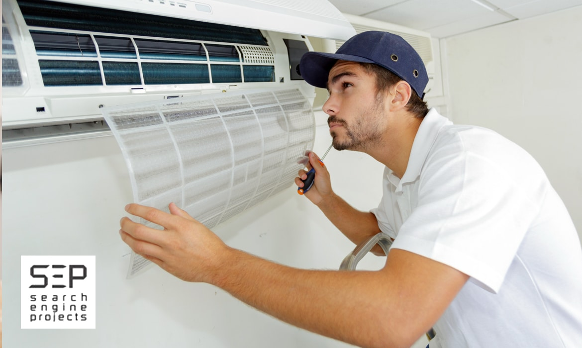 hvac marketing air condition