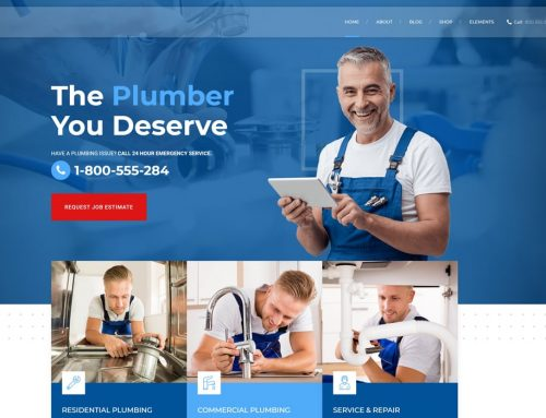Plumber Marketing