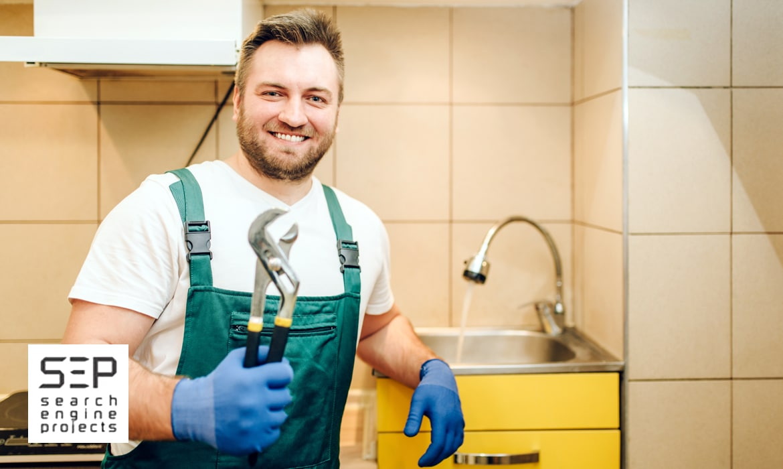 plumbing marketing agency
