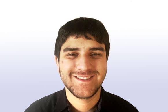 Nima Nejad
