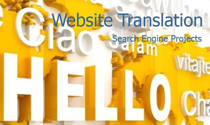 website translation localization